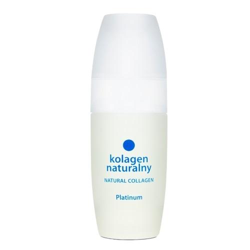 Kolagen naturalny platinum 50ml gda skie centrum kolagenu for Kolagen w tabletkach