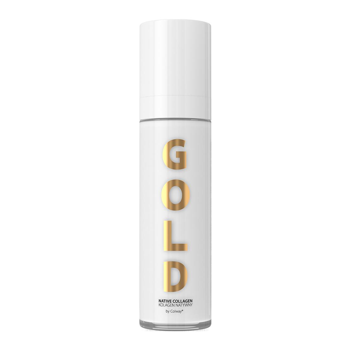 Kolagen natywny gold 50ml gda skie centrum kolagenu for Kolagen w tabletkach